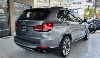 BMW X5 Excellence 2015 full