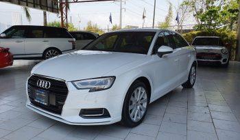 Audi A3 Select 2018 full