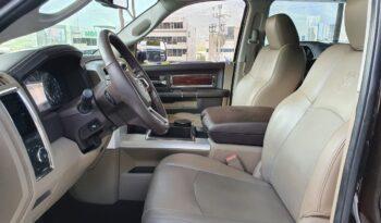Dodge RAM 2500 2010 full
