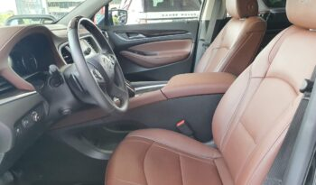 Buick Enclave 2019 full
