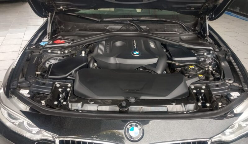BMW Serie 4 Grand Coupe 2017 full