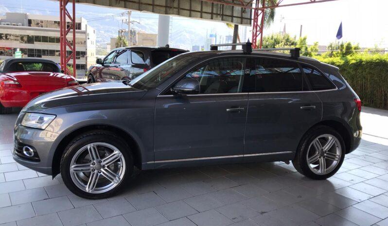 Audi Q5 Elite 2015 full