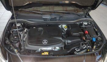 Mercedes Benz Clase CLA CLA 180 CGI 2016 full