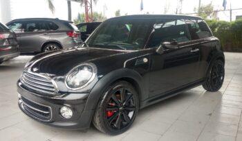 Mini Mini Cooper All Black 2013 full