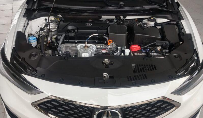 Acura ILX 2019 full