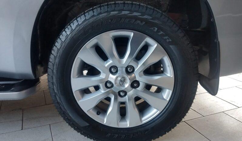 Toyota Sequoia 2013 full