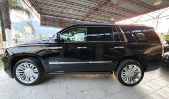 Cadillac Escalade SUV Platinum 2016 full