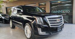 Cadillac Escalade SUV Platinum 2016
