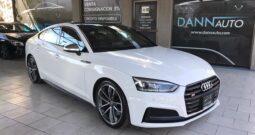 Audi S5 Sport Line 2019