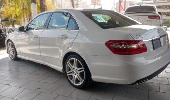 Mercedes Benz Clase E E350 Elegance 2013 full