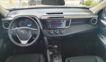 Toyota RAV 4 LE 2016 full