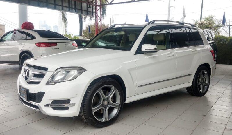 Mercedes Benz GLK GLK 300 Off Road 2014 full