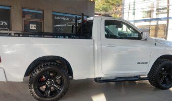 Dodge RAM RT 2019 full