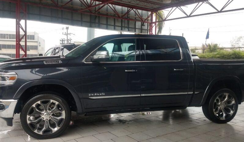 Dodge RAM Limited 2019 full