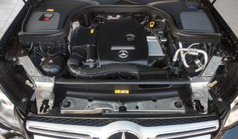 Mercedes Benz GLC 300 Off Road 2016 full