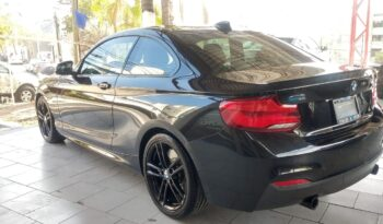BMW Serie 2 M Coupe 2019 full
