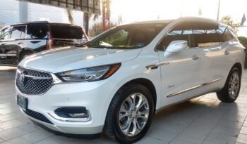 Buick Enclave 2018 full