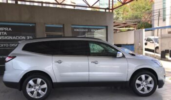 Chevrolet Traverse LT 2017 full
