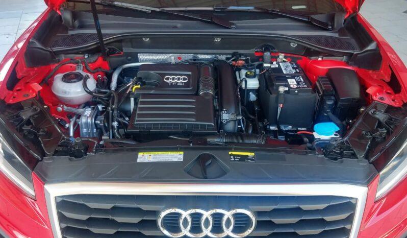 Audi S Line 2019 full