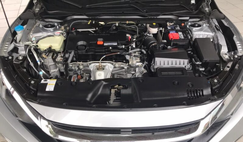 Honda Civic iStyle 2020 full