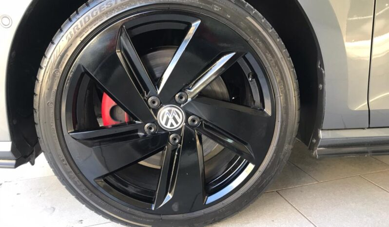 Volkswagen Golf GTI 2020 full
