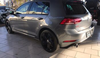 Volkswagen Golf GTI 2020 full