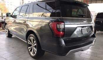 Ford Expedition 2020 full