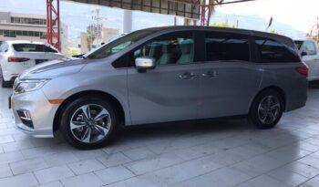 Honda Odyssey 2019 full