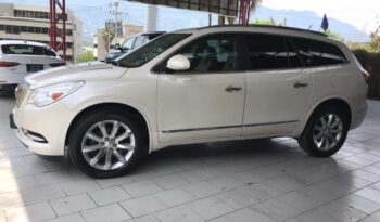 Buick Enclave 2013 full