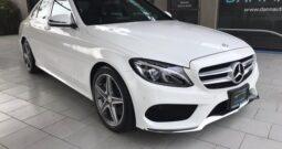 Mercedes Benz Clase C C250 CGI Sport 2016