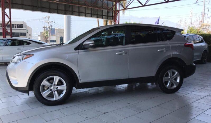 Toyota RAV 4 XLE 2013 full