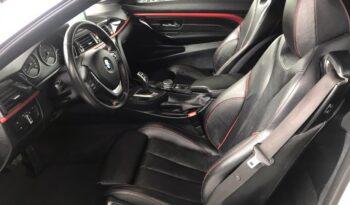 BMW Serie 4 Sport Line 2016 full