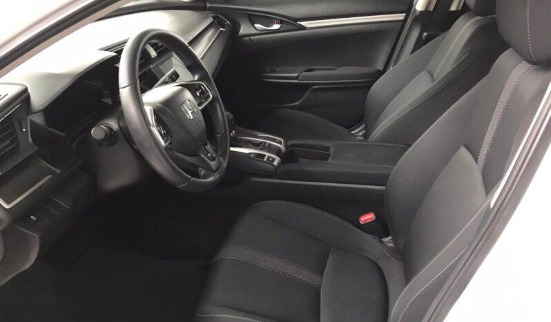 Honda Civic iStyle 2019 full