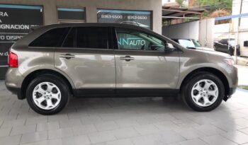 Ford Edge Limited 2013 full