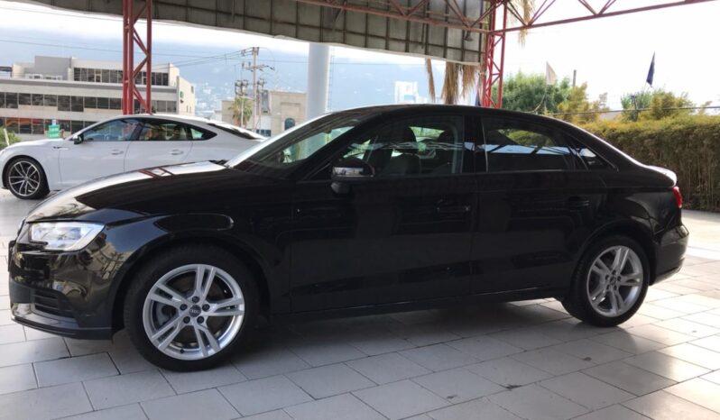 Audi A3 Dynamic 2017 full