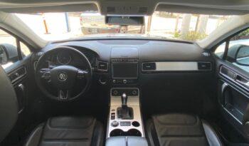 Volkswagen Touareg 2015 full