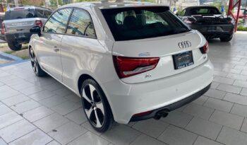 Audi A1 Ego 2016 full