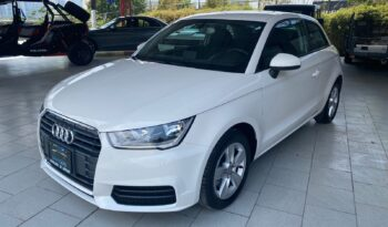 Audi A1 2018 full