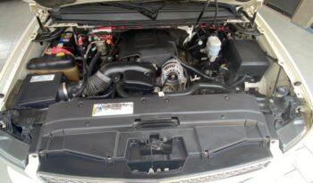 Chevrolet Avalanche LT 2008 full