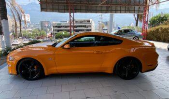 Ford Mustang GT 2018 full