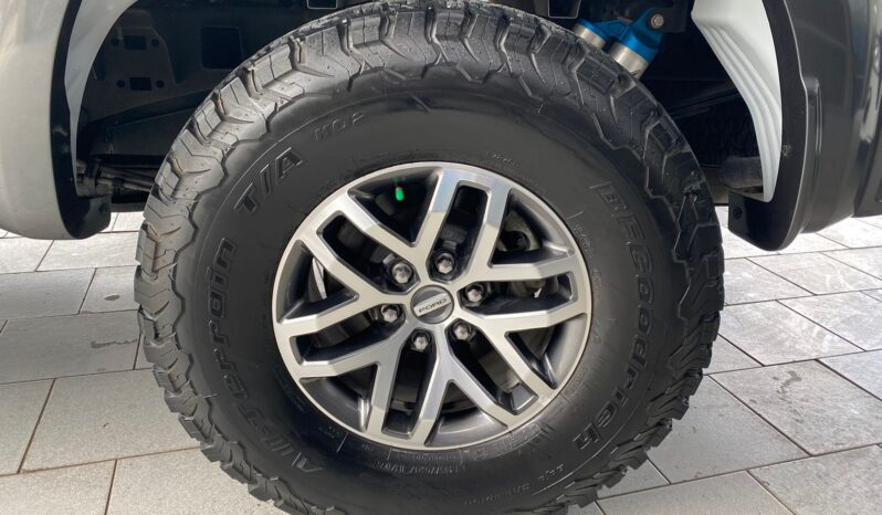 Ford Lobo 2018 full