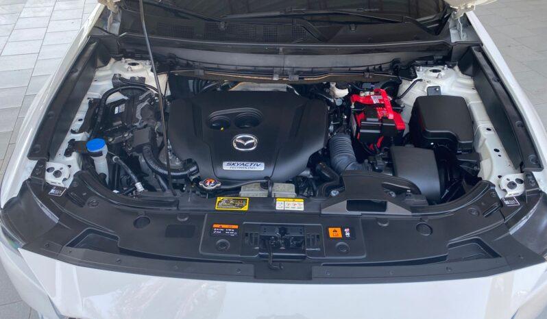 Mazda CX-9 Grand Touring 2016 full