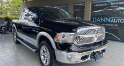 Dodge RAM Laramie 2013