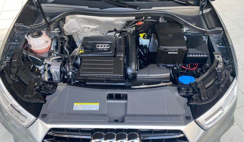 Audi Q3 S Line 2018 full