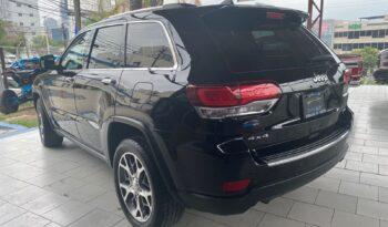 Jeep Grand Cherokee Limited Lujo 2020 full