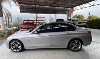 BMW Serie 3 Sport Line 2015 full