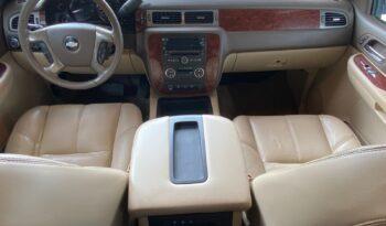 Chevrolet Suburban LTZ 2009 full