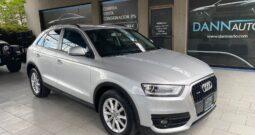 Audi Q3 Trendy 2014