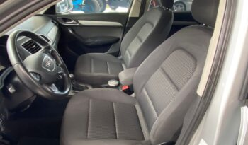 Audi Q3 Trendy 2014 full