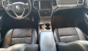 Jeep Grand Cherokee Limited 2015 full